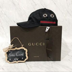❌ SOLD ❌ GUCCI 500 GG Signature Baseball Hat